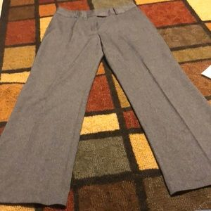 Worthington size 10 modern fit trousers